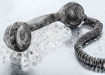 Warming Class Climate Through Cold Calling