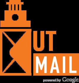 UTMail Logo