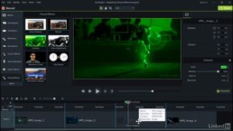 Camtasia Screenshot